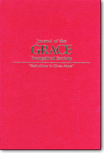 Published by the Grace Evangelical Society of TX